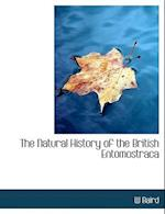 The Natural History of the British Entomostraca af W. Baird