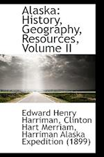 Alaska af Edward Henry Harriman, Clinton Hart Merriam