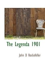 The Legenda 1901 af John D. Rockefeller