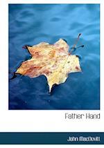 Father Hand af John Macdevitt