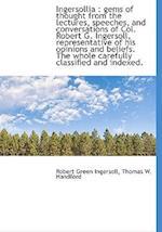 Ingersollia af Robert Green Ingersoll, Thomas W. Handford