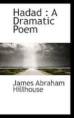 Hadad af James Abraham Hillhouse