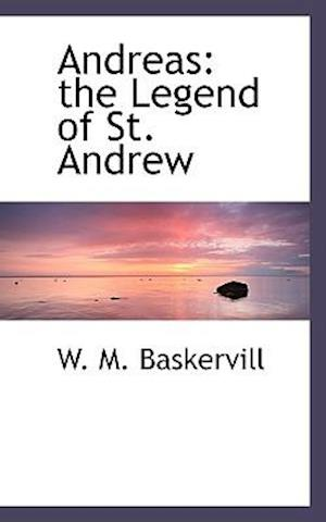 Andreas af W. M. Baskervill