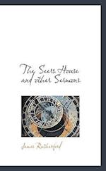 The Seers House and Other Sermons af James Rutherford