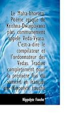 Le Maha-Bharata af Hippolyte Fauche
