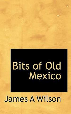 Bits of Old Mexico af James A. Wilson