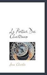 Le Portier Des Chartreux af Jean Charles