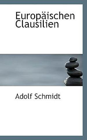 Europaischen Clausilien af Adolf Schmidt
