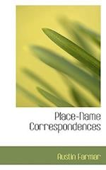 Place-Name Correspondences af Austin Farmar