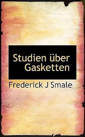 Studien Uber Gasketten af Frederick J. Smale