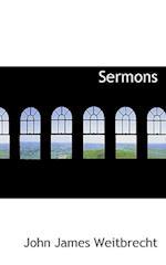 Sermons af John James Weitbrecht