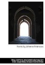 Poems by Johanna Ambrosius af Karl Franz Joseph Weiss, Johanna Ambrosius Voigt, Mary J. Safford