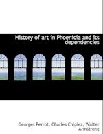 History of Art in Phoenicia and Its Dependencies af Charles Chipiez, Georges Perrot, Walter Armstrong