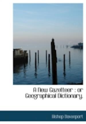 A New Gazetteer af Bishop Davenport