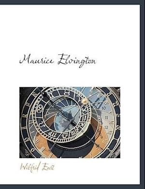 Maurice Elvington af Wilfrid East
