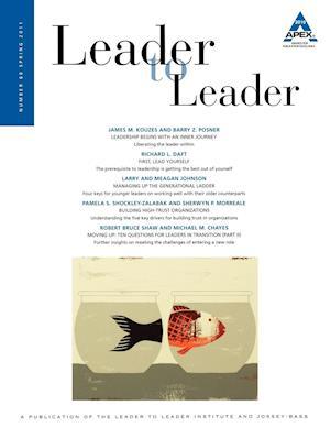 Leader to Leader (LTL) af Ltl