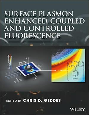 Surface Plasmon Enhanced, Coupled and Controlled Fluorescence af Chris D. Geddes