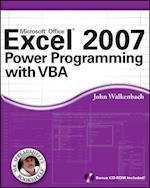 Excel 2007 Power Programming with VBA (Mr. Spreadsheet's Bookshelf)