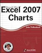 Excel 2007 Charts (Mr. Spreadsheet's Bookshelf)