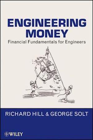 Engineering Money af George Solt