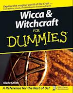 Wicca and Witchcraft For Dummies af Diane Smith
