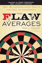 The Flaw of Averages af Sam L Savage, Jeff Danziger, Harry M Markowitz
