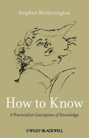 How to Know af Stephen Hetherington