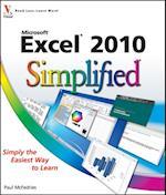 Excel 2010 Simplified (Simplified)