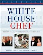 White House Chef af Andrew Friedman