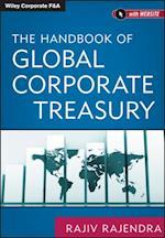 Handbook of Global Corporate Treasury af Rajiv Rajendra
