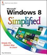 Windows 8 Simplified (Simplified)
