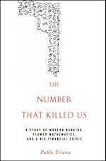 Number That Killed Us af Pablo Triana
