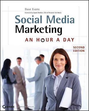 Social Media Marketing af Dave Evans, Susan Bratton