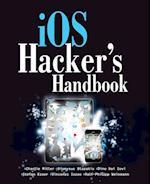 IOS Hacker's Handbook af Stefan Esser, Dino Dai Zovi, Vincenzo Iozzo