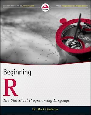 Beginning R af Mark Gardener