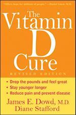 Vitamin D Cure, Revised af James Dowd