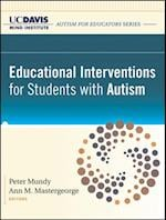 Educational Interventions for Students with Autism af UC Davis MIND Institute