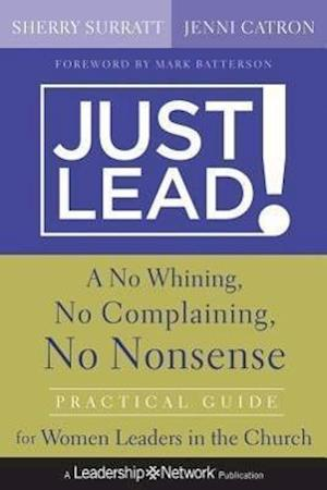 Just Lead! af Sherry Surratt