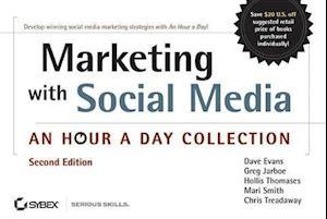 Marketing with Social Media af Dave Evans