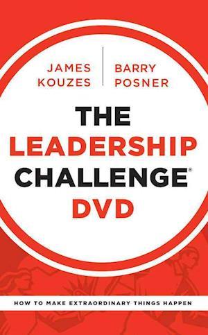 The Leadership Challenge DVD af James M. Kouzes