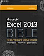 Excel 2013 af John Walkenbach
