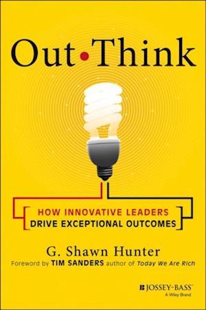 Out Think af G. Shawn Hunter