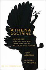Athena Doctrine af Michael D Antonio
