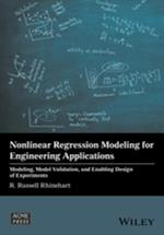 Nonlinear Regression Modeling for Engineering Applications (Wiley ASME Press Series)
