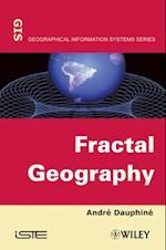 Fractal Geography af Dauphin, Andr
