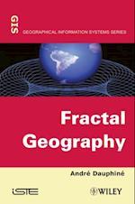 Fractal Geography af Andr, Dauphin