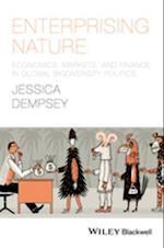 Enterprising Nature (Antipode Book Series)