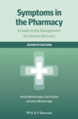 Symptoms in the Pharmacy af Alison Blenkinsopp