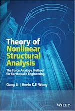 Theory of Nonlinear Structural Analysis af Gang Li