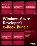 Windows Azure Developer's e-Book Bundle af James Chambers